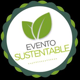 Evento sustentable